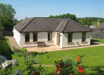 Thumbnail 4 bedroom detached bungalow for sale in High Meadow, Castle Carrock, Brampton