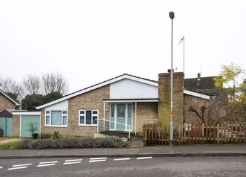 Thumbnail 3 bed bungalow for sale in High Street, Brackley