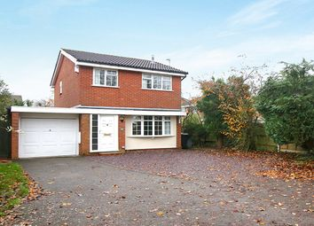 Thumbnail 3 bed semi-detached house to rent in Carnoustie Close, Wilmslow