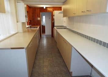 Thumbnail 3 bedroom terraced house to rent in James Street, Sheerness