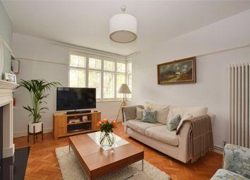 Thumbnail 3 bedroom flat for sale in The Lawns, Lee Terrace, Blackheath, London