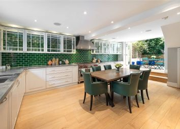 Thumbnail 4 bedroom terraced house for sale in First Street, London