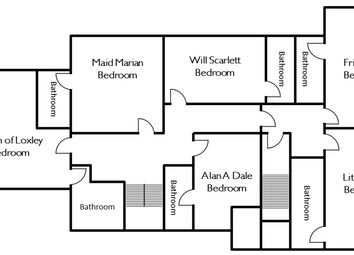 House S6, Loxley, South Yorkshire