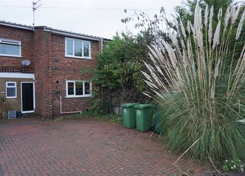4 bed terraced house to rent in Hithermoor Road, Staines TW19