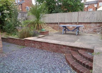 Thumbnail 5 bed terraced house to rent in Newtown Street, Leicester