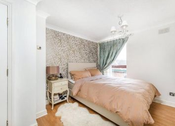 Thumbnail 1 bed flat to rent in Saunders Ness Road, London