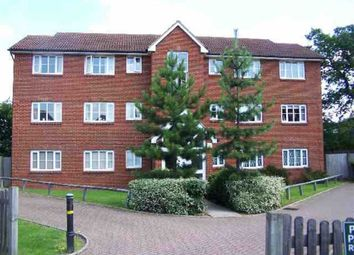 Thumbnail 2 bed flat to rent in Croft Court, Borehamwood