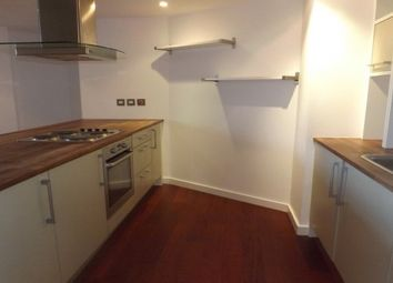 Thumbnail 2 bed flat to rent in Beetham Tower, Old Hall Street