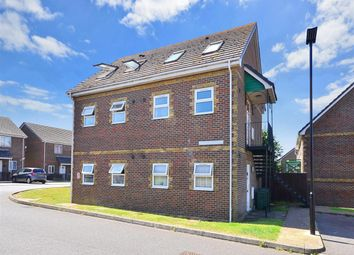 Thumbnail 2 bed maisonette to rent in Blackthorn Close, Ryde