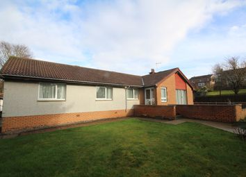 Thumbnail 5 bed detached bungalow for sale in North Road, Saline, Dunfermline