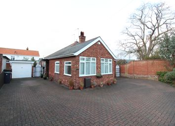 Thumbnail 2 bed detached bungalow for sale in Sandringham Avenue, Great Yarmouth