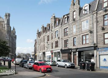 Thumbnail 1 bed flat for sale in Justice Street, Aberdeen