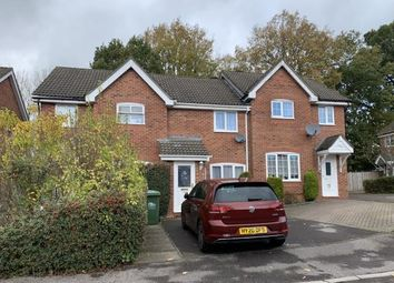 2 bed terraced house for sale in Chelveston Crescent, Southampton SO16