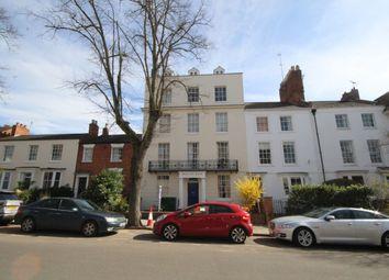 Thumbnail 2 bedroom flat to rent in Portland Street, Leamington Spa