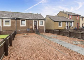 Thumbnail 1 bed bungalow for sale in 34, South Grove, Methil