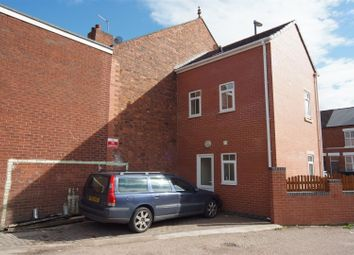 Thumbnail 2 bedroom property for sale in Broad Street, Coventry
