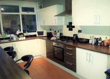 Thumbnail 5 bedroom terraced house to rent in Derby Road, Fallowfield, Manchester