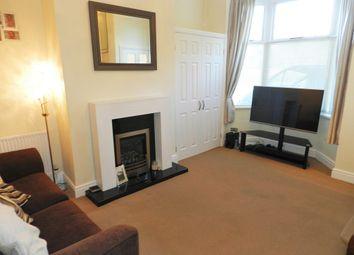 Thumbnail 2 bedroom terraced house for sale in Park View, Penwortham Residential Park, Penwortham, Preston