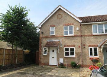Thumbnail 3 bed end terrace house to rent in Wheatfield Drive, Bradley Stoke, Bristol