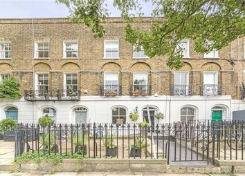Thumbnail 4 bed property for sale in Cloudesley Road, London