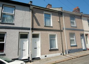 2 bed property for sale in Jackson Place, Stoke, Plymouth PL2