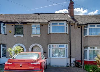 Thumbnail 4 bed terraced house for sale in Elton Avenue, Greenford