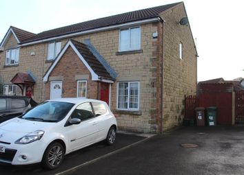 Thumbnail 2 bedroom terraced house for sale in Cwrt Nant Y Felin, Caerphilly