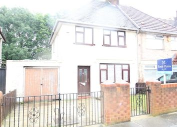 Thumbnail 3 bedroom terraced house for sale in Fairclough Road, Liverpool, Merseyside