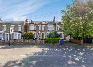 Thumbnail 4 bed terraced house for sale in Consort Road, London