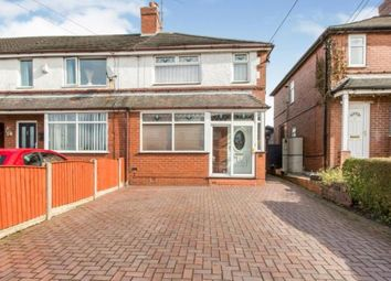 3 bed town house for sale in High Street, Talke Pits, Stoke-On-Trent, Staffordshire ST7