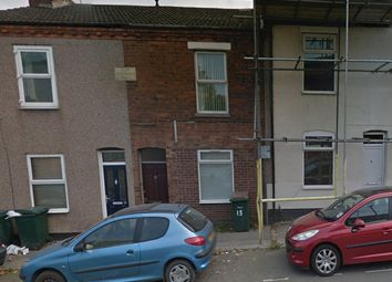 Thumbnail 2 bed terraced house for sale in Gulson Road, Coventry