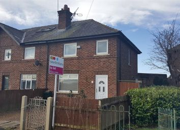 Thumbnail 3 bed property to rent in Beeston View, Handbridge, Chester