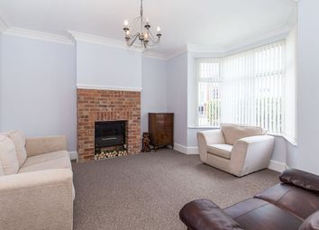 4 bed terraced house for sale in Greenbank Road, Darlington, County Durham DL3
