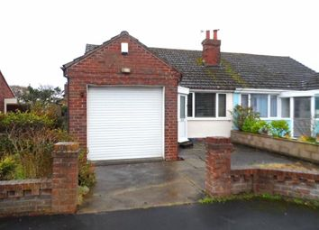 Thumbnail 2 bed property for sale in Links Road, Knott End