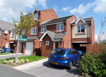 3 bed semi-detached house to rent in Thorneycroft Drive, Sixpenny Fields, Warrington WA1
