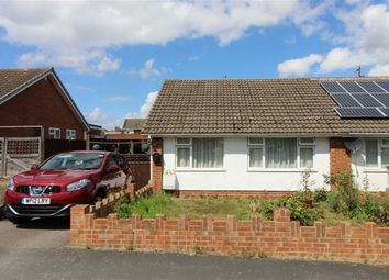 Thumbnail 2 bed semi-detached bungalow for sale in Chatsworth Avenue, Tuffley, Gloucester