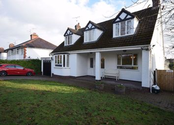 Thumbnail 4 bed property to rent in Park Avenue, Wrexham