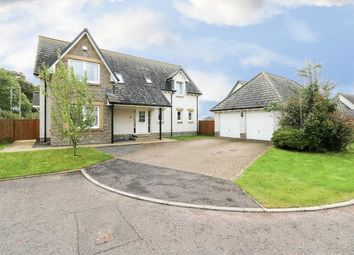 Thumbnail 4 bed detached house to rent in Keillor Croft, Kellas, Broughty Ferry