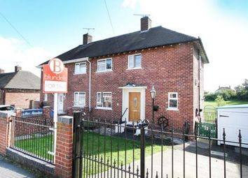 Thumbnail 2 bed semi-detached house for sale in Harborough Close, Sheffield, South Yorkshire