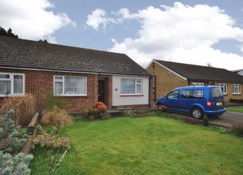 Thumbnail 2 bed semi-detached bungalow for sale in Water Lane, Ospringe, Faversham
