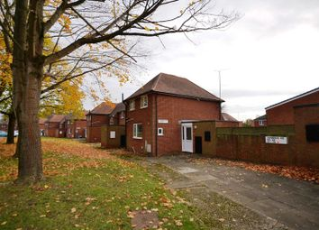 Thumbnail 2 bed end terrace house to rent in Venning Road, Arborfield, Reading