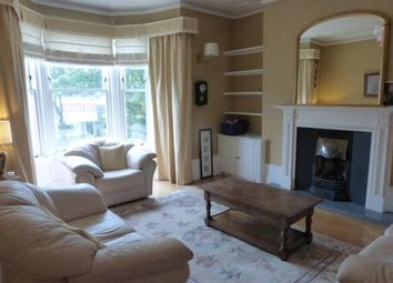 Thumbnail 4 bed flat to rent in Devonshire Road, Aberdeen