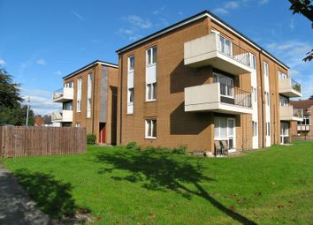 Thumbnail 2 bed flat for sale in Talbot Court, Radcliffe-On-Trent, Nottingham