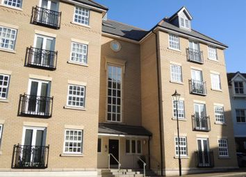 Thumbnail 3 bed flat for sale in St. Marys Fields, Colchester