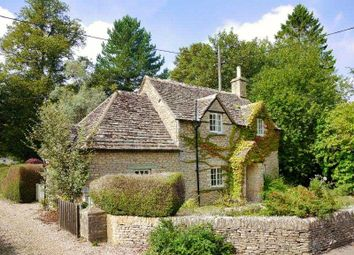 Thumbnail 3 bed detached house to rent in Hatherop, Cirencester