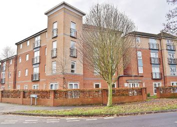 Thumbnail 2 bed flat to rent in Rossetti Court, Byron Road, Eastleigh