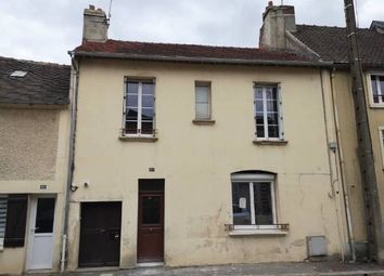 Thumbnail 3 bed town house for sale in Argentan, Basse-Normandie, 61200, France