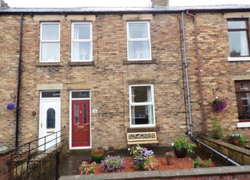 Thumbnail 3 bedroom terraced house for sale in Lorne Street, Haltwhistle