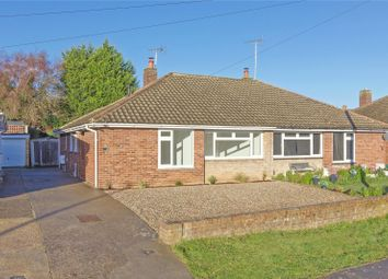 3 bed bungalow for sale in Windsor Drive, Sittingbourne, Kent ME10