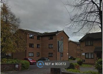 Thumbnail 1 bed flat to rent in St James Court, Salford